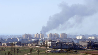 Watch: IDF Video Shows Folly of Gaza Withdrawal