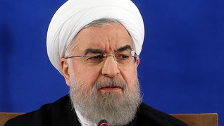 INTO THE FRAY: Decertifying Iran- A Moral Imperative. But Now What?