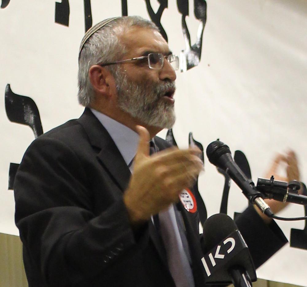 Michael Ben-Ari (Image credit: N. Sher)