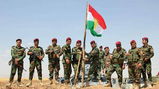 Iran's Dominance and the Kurdish-Israeli Alliance