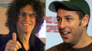 Sandler-Stern's Bar Mitzvah Bash: America's Lost Jews