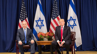 US Embassy Move: Cancelling the War of Gog and Magog?