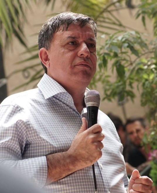 Avi Gabbay (Image credit: Nimrod Zuk)
