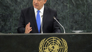 Bibi's 'Miraculous Israel' at the UN is Gaining Traction at Home
