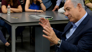 Will You Be Part of Israel's Ideological Revolution?