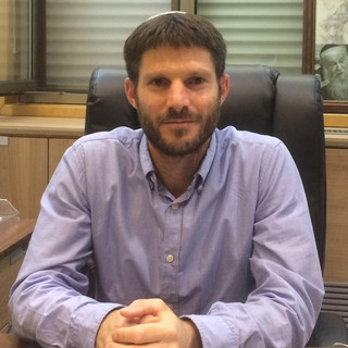 INTO THE FRAY: The Smotrich Plan - A step in the right direction, but…