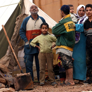 Humane Arab Resettlement Policy Is Not Ethnic Cleansing