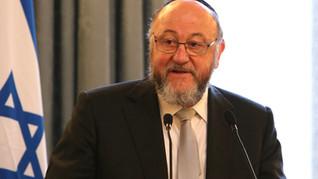 UK Chief Rabbi's 'Kosher Stamp' for LGBT Education Law
