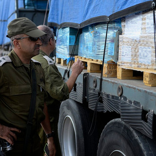 INTO THE FRAY: The IDF And Gaza — Soldiers Or Sociologists?