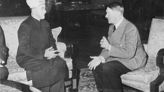 Polish Nazi Whitewashing, Arab Nazi Whitewashing