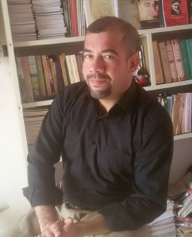 Photo of Mr Farman Hidait