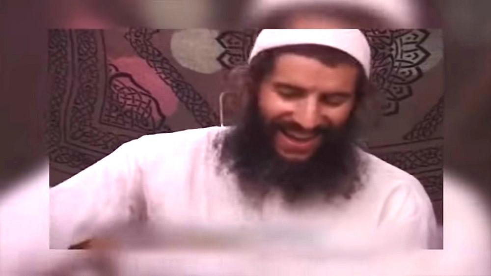 """Erez Levanon HY""""D, Screenshot (Boomerang's Youtube Weekly Terror Report 02:04)"""