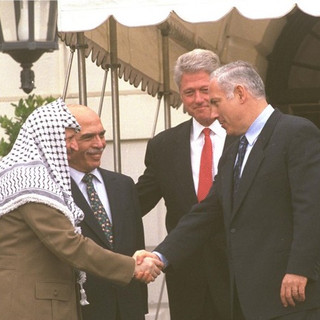 Wasted Talent: The Tragic Figure of Binyamin Netanyahu