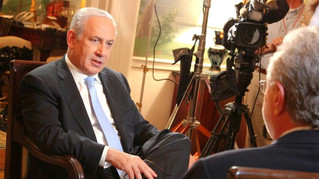 Weather: Bibi's Hollow Promise To Stop Terror