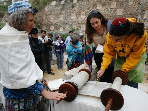Reform Judaism or New Religion?