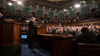 Critical Midterm Election Highlights US Congressional Power