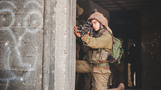 Should Enemy Civilian Casualties Constrain IDF Operations?