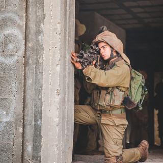 Should Enemy Civilian Casualties Constrain IDF Operations?