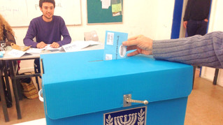 What's The Top Issue In The Upcoming Israeli Elections?