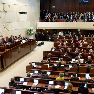 'A Modest Proposal' to Solve Israel's Jewish Problem