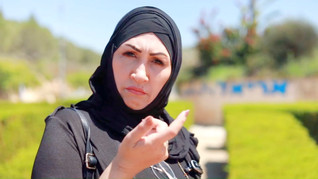 WATCH: No Entry for Arabs?