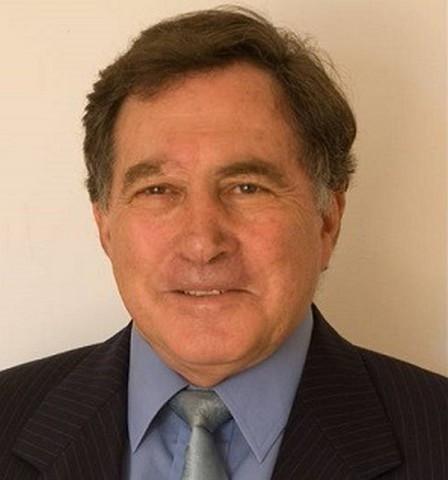Dr. Martin Sherman (PR Photo)