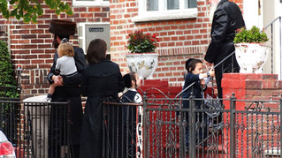 The Future of American Jewry is Orthodox