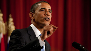 INTO THE FRAY: Syria — Reaping the Storm Obama Sowed