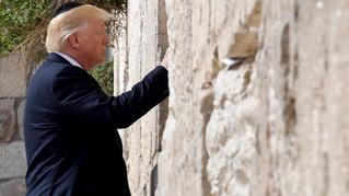 Israel Abandoned Jerusalem – Why Wouldn't Trump?