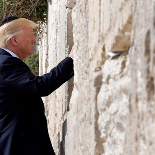 Israel Abandoned Jerusalem – Why Wouldn't Trump?