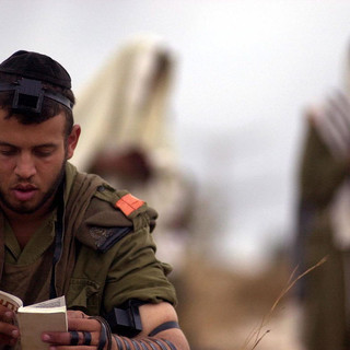 Why Haredim Should Rush to Join Israel's Security Forces