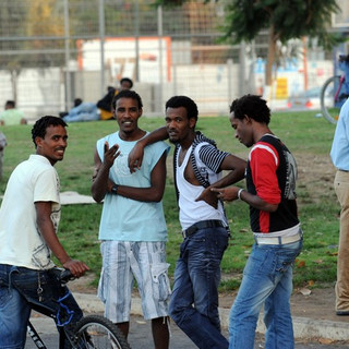 "Proof that ""Asylum Seekers"" in Israel Are Actually Migrant Workers"