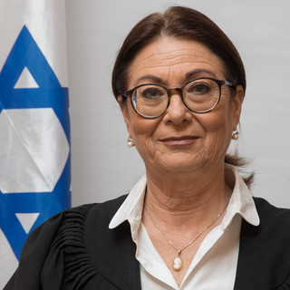 Our Haman: The Israeli Supreme Court?