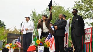 Rashida Tlaib: The Pioneer Who Hates Israel