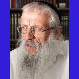 'Refusenik' Rabbi Mendelevich: Sacrificing For What You Love