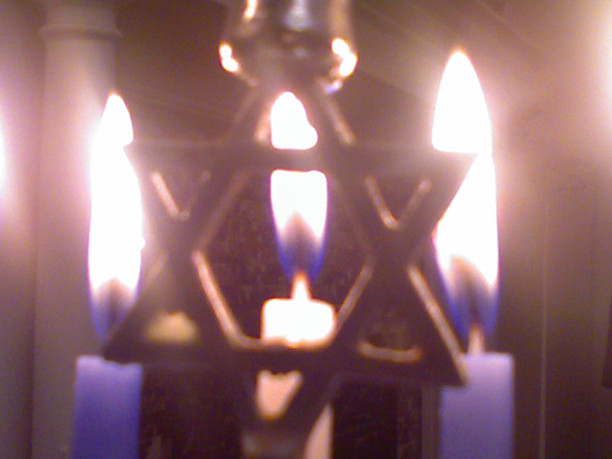 Hanukkah - The Light That Transcends All Dimensions