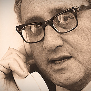 Why Kissinger Shouldn't be Honored by Jews