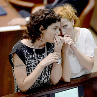 The Nationality Law Brouhaha - The Failing Of Jewish National Will?