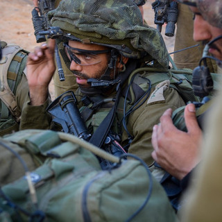"Liberman Gets ""F"" On Gaza Policy"