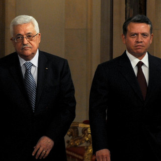 """The """"Jordan-is-Palestine"""" Conference -  Why I Agreed to Participate"""