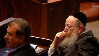 Haredi-Arab Partnership - The Ultimate Art of the Deal