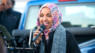 Yes, US Rep Ilhan Omar IS an Anti Semite