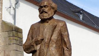 Karl Marx's Warped Jewish Ideal