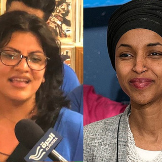 AIPAC And The Omar-Tlaib Affair: Tough Questions