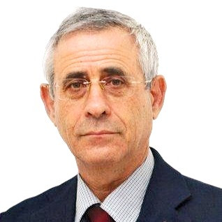 Dr. Mordechai Kedar (PR Photo)