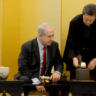 Zainichi: Japan's Solution to the Israeli Conflict