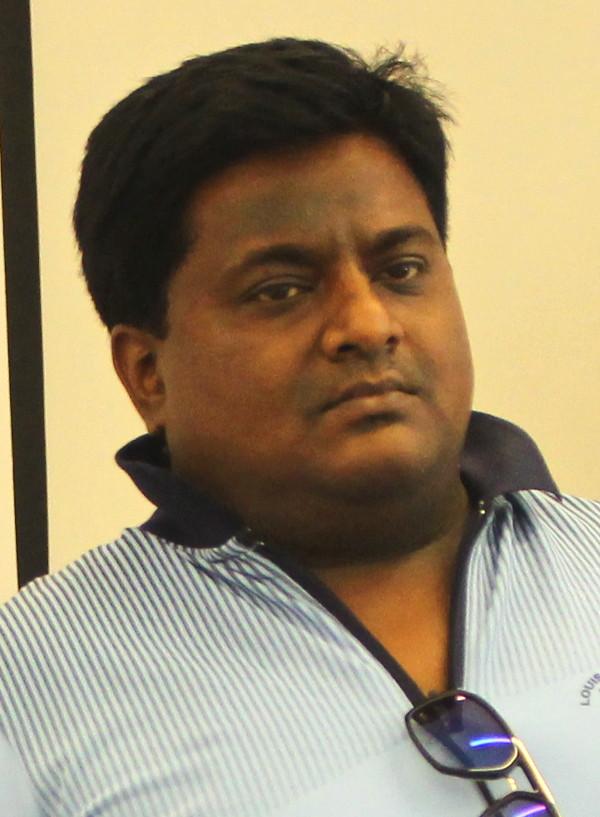 Devdutta Maji by N. Sher