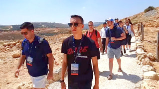 WATCH: Young American Jews Find Their Homeland
