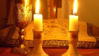 Faith Under Fire - Shabbat Candles Throughout the Centuries