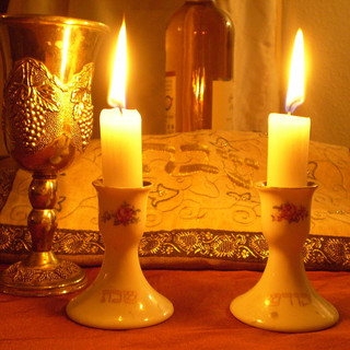 Faith Under Fire - Shabbat Candles Throughout the Centuries